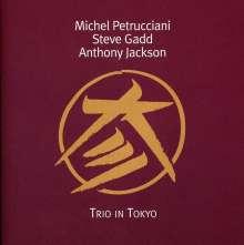 Michel Petrucciani (1962-1999): Trio In Tokyo, CD