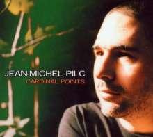 Jean-Michel Pilc (geb. 1960): Cardinal Points, CD