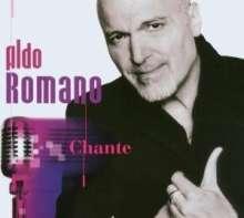 Aldo Romano: Chante (feat. Carla Bruni), CD
