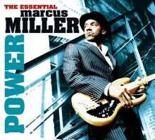 Marcus Miller (geb. 1959): The Essential Marcus Miller, CD