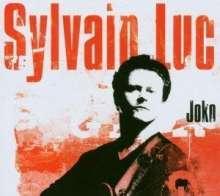 Sylvain Luc (geb. 1965): Joko, CD