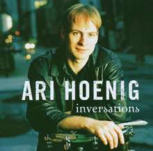 Ari Hoenig: Inversations, CD