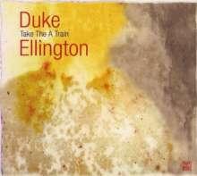 Duke Ellington (1899-1974): Take The 'A' Train - Jazz Reference, CD