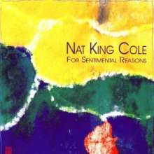 Nat King Cole (1919-1965): For Sentimental Reasons - Jazz Reference, CD