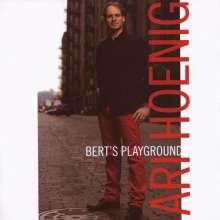 Ari Hoenig: Bert's Playground, CD