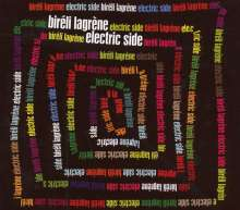Biréli Lagrène (geb. 1966): Electric Side, CD