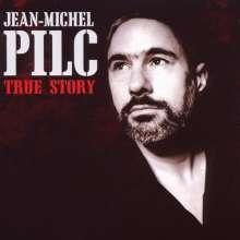 Jean-Michel Pilc (geb. 1960): True Story, CD