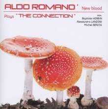 Aldo Romano: New Blood Plays 'The Connection', CD