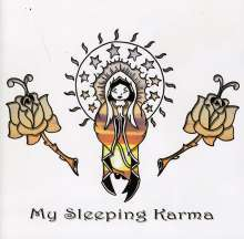 My Sleeping Karma: My Sleeping Karma, CD