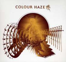 Colour Haze: She Said, CD