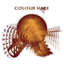 Colour Haze: She Said, 2 LPs