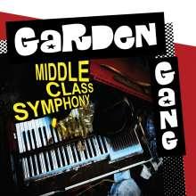 Garden Gang: Middle Class Symphony, CD