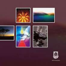 Ahkmed: The Inland Sea, CD