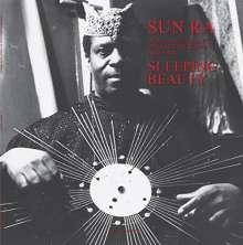 Sun Ra (1914-1993): Sleeping Beauty, LP