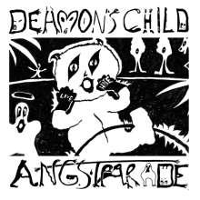 Deamon's Child: Angstparade, LP