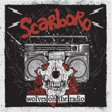 Scarboro: Wolves On The Radio, CD