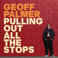 Geoff Palmer: Pulling Out All The Stops, LP