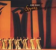 René Aubry: Signes, CD