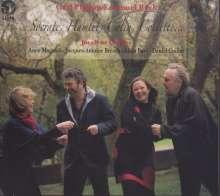 Carl Philipp Emanuel Bach (1714-1788): Socrate, Hamlet, Colin, Collette... - Musik von Carl Philipp Emanuel Bach, CD