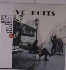 Filmmusik: Musique Pour Le Film D'un Ami, LP