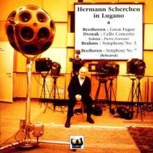 Hermann Scherchen - In Lugano, 2 CDs