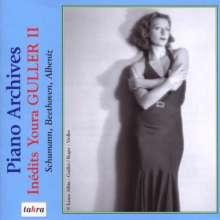 Youra Guller - Inedits II, CD