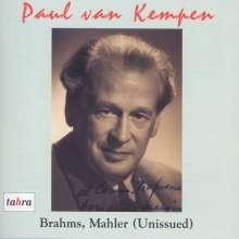 Paul van Kempen, 2 CDs