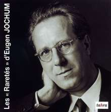 Eugen Jochum - Rare Recordings, CD
