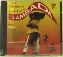 Kaoma / Chico & Roberta: Return Of Lambada, CD