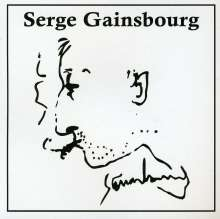 Serge Gainsbourg (1928-1991): 17 Chansons Indispensable, CD