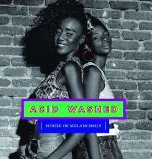 Acid Washed: House of Melancholy, CD