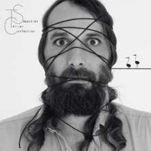 Sebastien Tellier: Filmmusik: Confection, CD