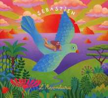 Sebastien Tellier: L'Aventura, CD