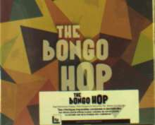 The Bongo Hop: Satingarona Pt.1, CD