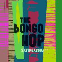 The Bongo Hop: Satingarona Pt. 2, CD