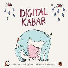 Digital Kabar, CD