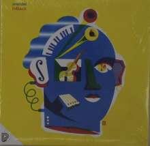 Arandel: InBach, CD
