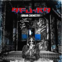 Afu-Ra: Urban Chemistry, CD