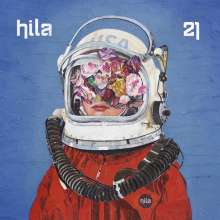 HILA: 21 (Limited Edition) (Clear Vinyl), LP