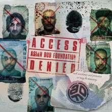 Asian Dub Foundation: Access Denied, 2 LPs