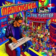Manudigital: Dub Trotter, CD