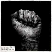 Wax Tailor: The Shadow of Their Suns, CD