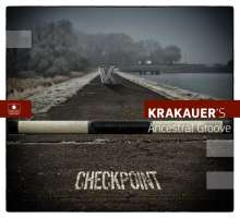 David Krakauer (geb. 1956): Checkpoint, LP