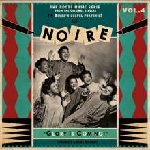 La Noire Vol. 4 - Glory Is Coming, LP