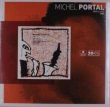 Michel Portal (geb. 1935): Men's Land, LP