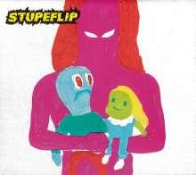 Stupeflip: Stup Virus (Limtied-Edition) (Colored Vinyl), 2 LPs