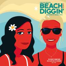 Beach Diggin' Vol.5, 2 LPs