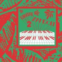 Digital Zandoli Vol.2, 2 LPs