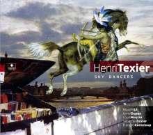 Henri Texier (geb. 1945): Sky Dancers, LP