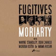 Moriarty: Fugitives (Reissue), 2 LPs